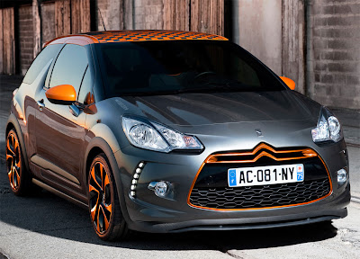 Citroen DS3 R Price